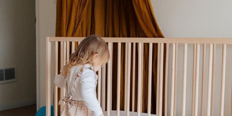 storkcraft crib review