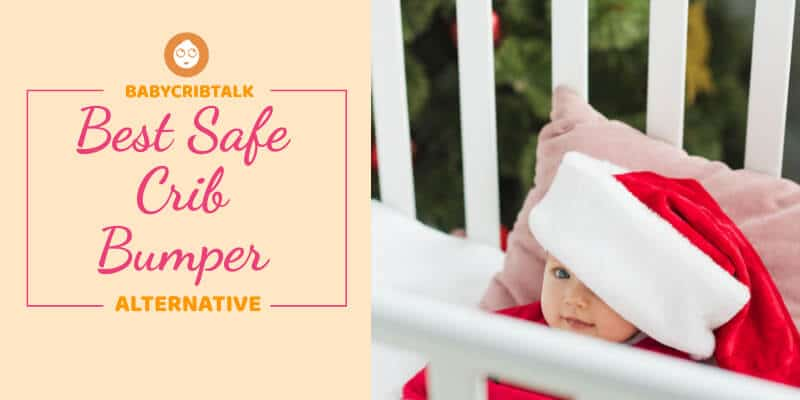 safe crib bumper alternatives