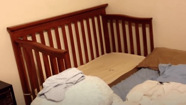 Shared Crib