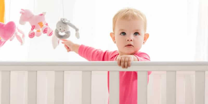 Are Hanging Toys for Cribs Necessary?