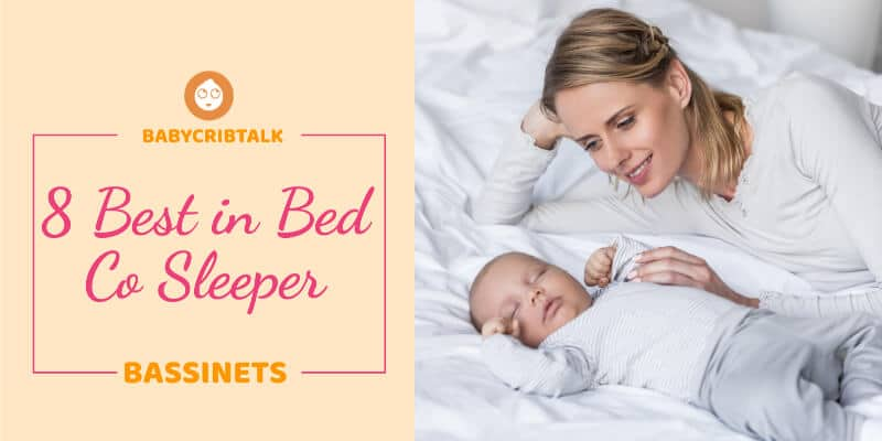 best in bed co sleeper